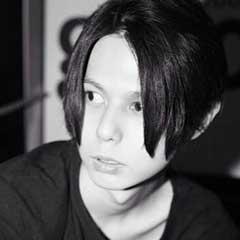 エザキ ヨシタカ
